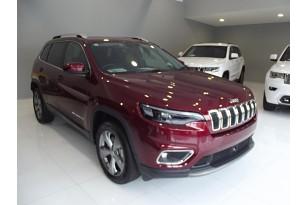 2019 Jeep Cherokee LTD 0% 1/3 1/3 1/3