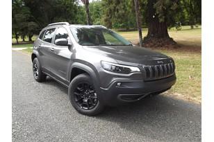 2019 Jeep Cherokee Trailhawk (3.9% interest)