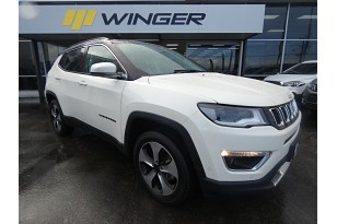 2019 Jeep Compass Limited 2.4 - MY18