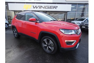 2019 Jeep Compass 2.4 LIMITED