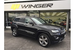 2014 Jeep Grand Cherokee LIMITED 3.0D