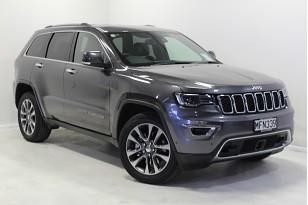 2019 Jeep Grand Cherokee Limited 3.0 Diesel