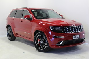 2014 Jeep Grand Cherokee SRT8 6.4Lt
