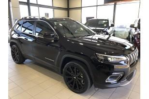 2019 Jeep Cherokee Limited 3.2L 4WD 9Spd Auto
