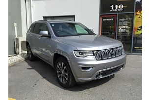 2020 Jeep Grand Cherokee Overland 3.0D 8A MY18