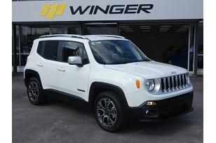 2019 Jeep Renegade Limited 1.4L