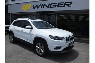 2019 Jeep Cherokee 3.2 LIMITED