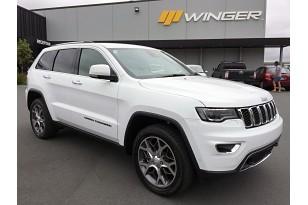 2020 Jeep Grand Cherokee Limited 3.0 Di