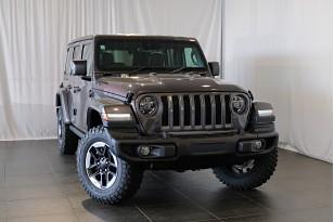 2020 Jeep Wrangler Rubicon 3.6P/4Wd/8At