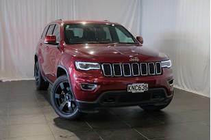 2017 Jeep Grand Cherokee Laredo 3.0L Diesel