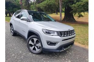 2020 Jeep Compass Ltd 2.4L