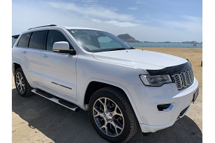 2019 Jeep Grand Cherokee Overland 3.0D/4Wd