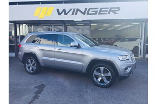 2016 Jeep Grand Cherokee LIMITED 3.0D