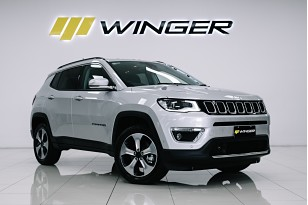 2020 Jeep Compass LTD MY19