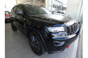 2020 Jeep Grand Cherokee Trailhawk MY20