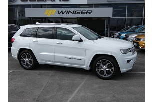 2020 Jeep Grand Cherokee OVERLAND 3.0D/4WD
