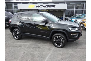 2019 Jeep Compass TRAILHAWK 2.4 - 4WD