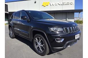 2020 Jeep Grand Cherokee Ltd 3.0