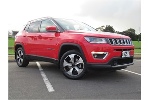 2019 Jeep Compass LIMITED 2.4 4x4