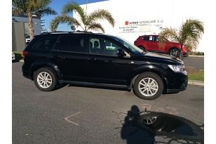 2014 Dodge Journey Sxt 3.6P/6At/Sw/5Dr/