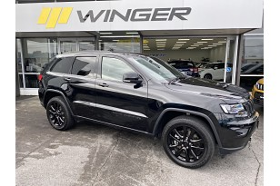 2018 Jeep Grand Cherokee LIMITED 3.6P/4WD