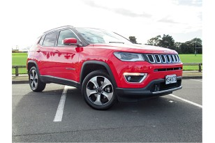 2020 Jeep Compass LIMITED 2.4/9AT 4x4