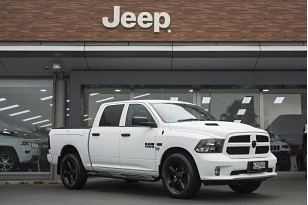 2020 RAM 1500 Express Crew 5.7P 4WD 8A 4Dr Ute