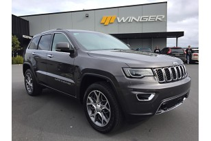 2020 Jeep Grand Cherokee Ltd 3.6L 8