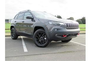 2020 Jeep Cherokee TRAILHAWK 3.2 V6 4x4