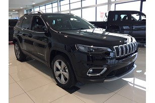 2020 Jeep Cherokee Limited 3.2L 9AT