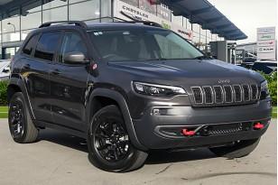 2020 Jeep Cherokee Trailhawk 3.2Lt Petrol