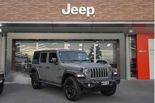 2020 Jeep Wrangler Sport 4 Door 2.0L *Pre-reg*
