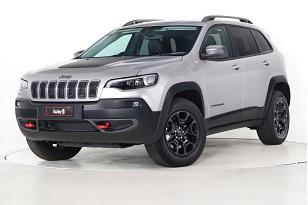2021 Jeep Cherokee Trailhawk 3.2L 4WD