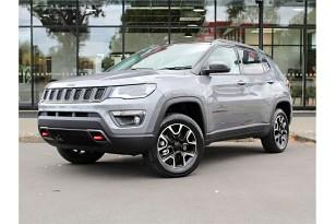 2021 Jeep Compass TRAILHAWK 2.4 Auto 4WD