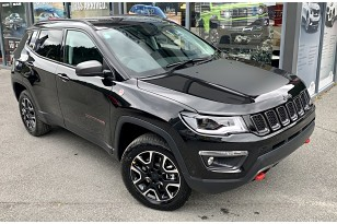 2021 Jeep Compass Trailhawk 2.4 AWD
