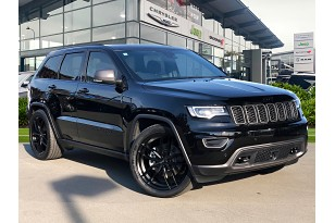 2021 Jeep Grand Cherokee Trailhawk 3.0D