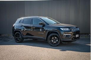 2021 Jeep Compass Longitude 2.4L Petrol