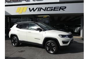 2018 Jeep Compass Trailhawk 2.4
