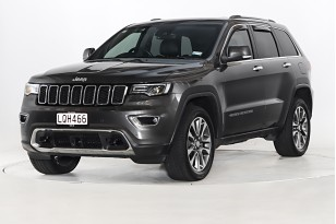 2018 Jeep Grand Cherokee Limited 3.6