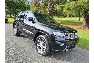 2021 Jeep Grand Cherokee Overland 3.0 CRD