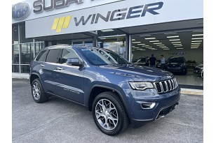 2021 Jeep Grand Cherokee Limited MY21