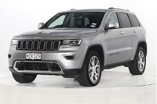 2020 Jeep Grand Cherokee Limited 4X4 Diesel