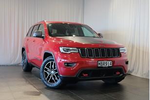 2019 Jeep Grand Cherokee Trailhawk 3.0D 4WD