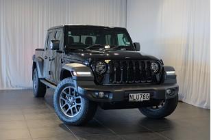 2021 Jeep Gladiator Sport 3.6L Petrol