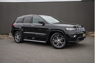 2021 Jeep Grand Cherokee Overland 3.0D/4Wd
