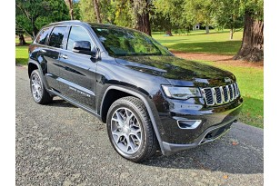 2021 Jeep Grand Cherokee Limited 3.0L CRD