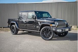 2021 Jeep Gladiator Overland 3.6P/4Wd