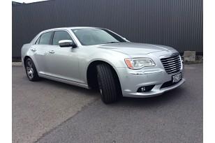 2014 Chrysler 300 3.0L Diesel Ltd