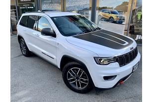 2020 Jeep Grand Cherokee 3.0 Diesel TrailHawk