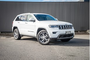 2021 Jeep Grand Cherokee Limited 3.0D/4Wd/8At
